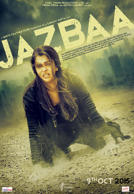 'Being a mother helped me with Jazbaa character'