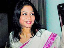 Indrani still in drowsy state, says doctor at Mumbai hospital