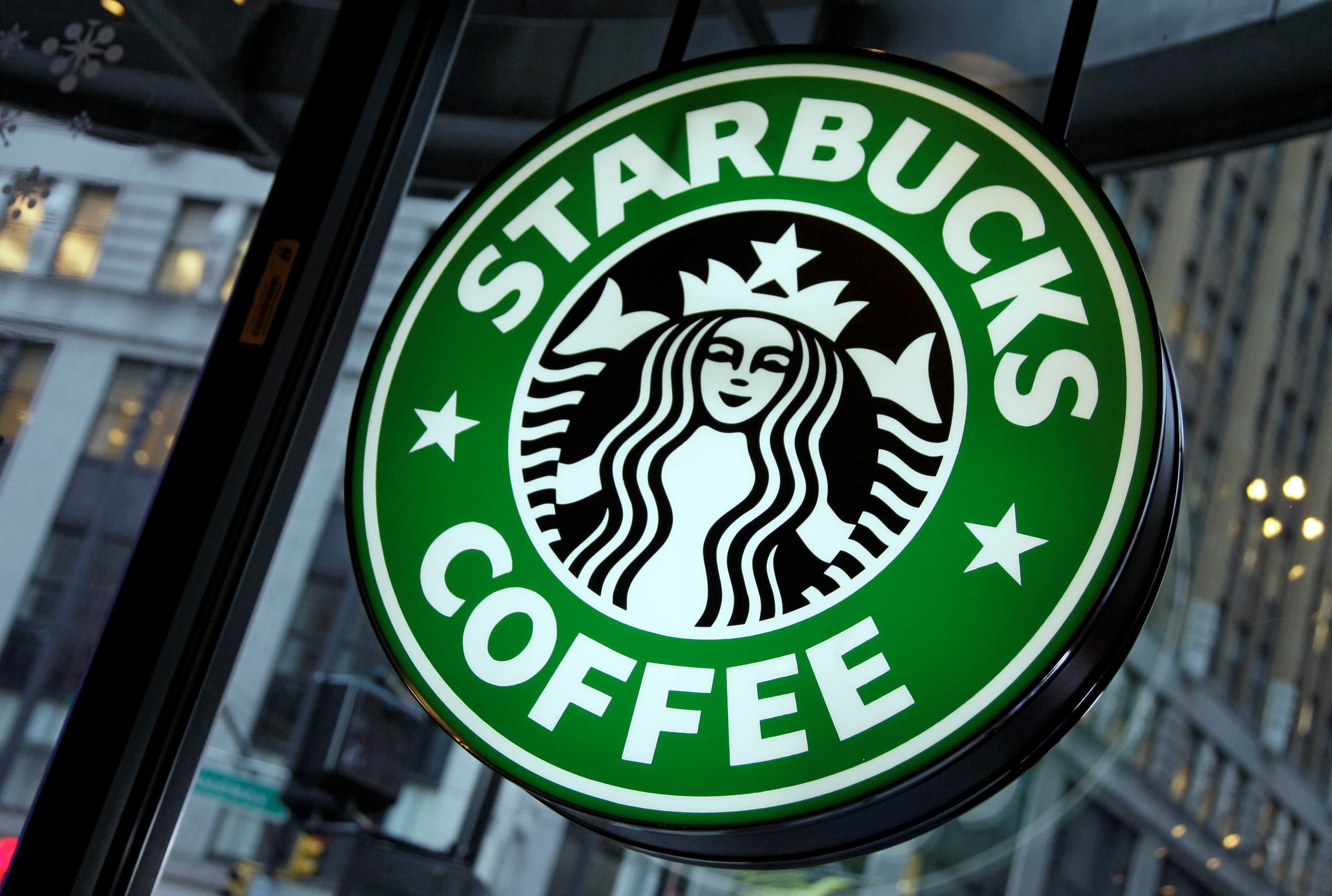 Starbucks has a plan to reopen: Here's how it will work