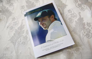 Remembering Phil Hughes: A year on, cricket looks much the same but deep down we know it is anything but
