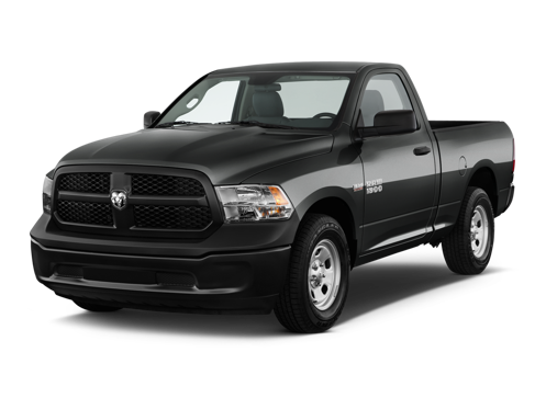 Slide 1 of 25: 2016 Ram 1500 Pickup