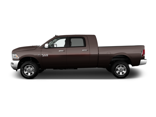 Slide 1 of 46: 2016 Ram 2500 Pickup