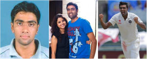 Know your cricketer: Ravi Ashwin