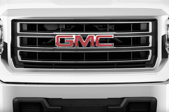 Slide 1 of 25: 2015 GMC Sierra 1500