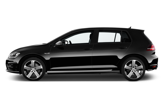 Slide 1 of 25: 2014 Volkswagen Golf