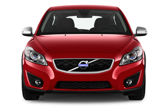 Slide 1 of 24: 2013 Volvo C30