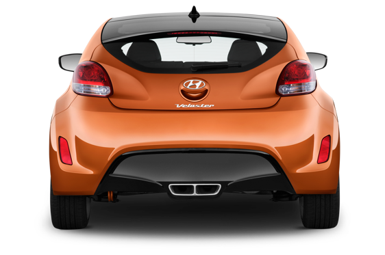Slide 1 of 25: 2014 Hyundai Veloster