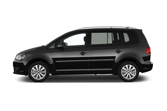 Slide 1 of 25: 2013 Volkswagen Touran