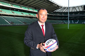 RFU rules bar Eddie Jones from drastic changes to England World Cup squad