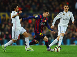 Why Lionel Messi deserves to beat Cristiano Ronaldo to win the Ballon d'Or