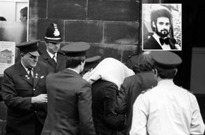 Yorkshire Ripper 'should go back to prison'
