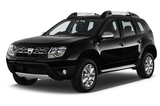 Slide 1 of 14: 2015 Dacia Duster