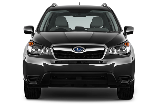 Slide 1 of 24: 2014 Subaru Forester