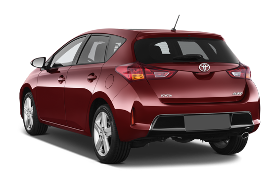 Slide 1 of 25: 2013 Toyota Auris