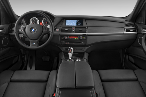 Slide 1 of 11: 2014 BMW X6