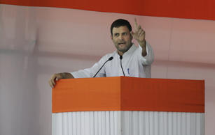 Rationalists killed by fanatics, but PM remains silent: Rahul