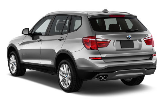 Slide 1 of 25: 2014 BMW X3