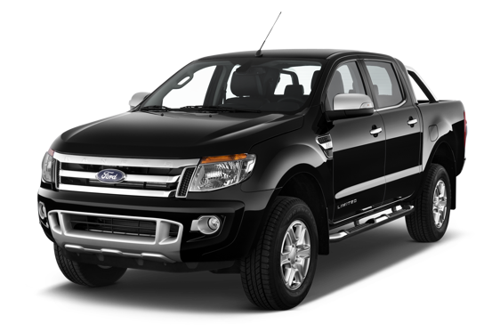 Slide 1 of 14: 2013 Ford Ranger