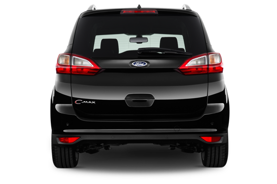 Slide 1 of 25: 2013 Ford Grand C-MAX