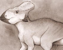 Dog-Sized Dinosaur Said To Hail From 'Lost Continent' Of Appalachia