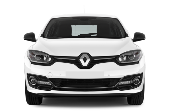 Slide 2 of 24: 2014 Renault Mégane Hatch