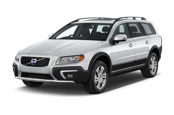 Slide 1 of 25: 2014 Volvo XC70