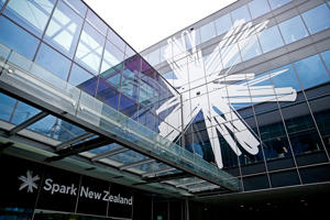 "<span style=""font-size:13px;"">Spark New Zealand has confirmed its $22.7 million takeover offer for network minnow TeamTalk.</span>"