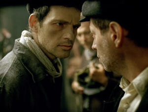 Geza Rohig in 'Son of Saul'
