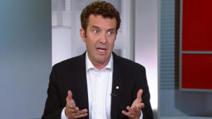 Rick Mercer Report kicks off 13th season