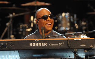Eight years after he split from his second wife, Stevie Wonder if officially divorced.