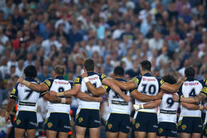 Ahead of the next NRL season, all players - for the first time - will reportedly...