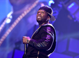 Hip hop star 50 Cent is seeking $US75 million in damages from his former lawyers, saying they represented him poorly.