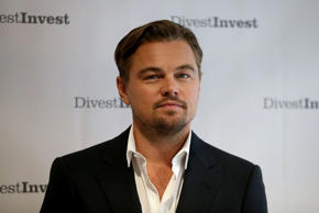 Leonardo DiCaprio was urged by Steve Jobs' widow to reject the chance to play the former Apple boss.