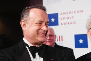 Tom Hanks was first offered to play Andy Dufresne.