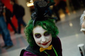 <p>Joker de Batman</p>