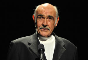 Sean Connery was offered an important role in Lord of the Rings.