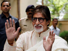 Amitabh Bachchan's big maze of controversies