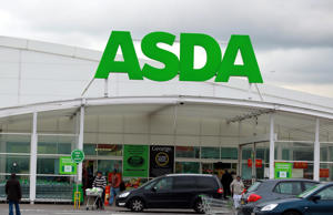 Asda shopper BANNED from store