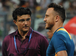How Eden 'shamed' Ganguly?