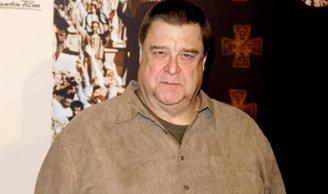 John Goodman shows off shocking weight loss