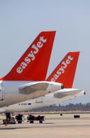 An easyJet aircraft flying from Gatwick airport was forced to make an emergency ...