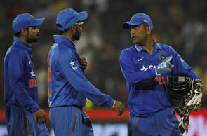 India look to defend their No.2 ranking against SA
