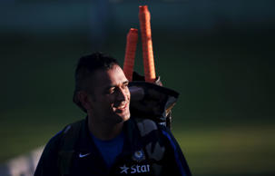 Dhoni the captain & player under scrutiny