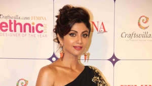 Shilpa Shetty faces racism