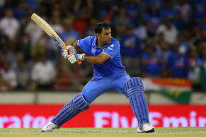 Has Dhoni lost his Midas touch?