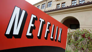 Netflix: FILE - This March 20, 2012 file photo shows Netfilx headquarters in Los Gatos, Calif. Netflix is raising the monthly price for its most popular plan by $1, to $10, for new customers (and eventually all customers).