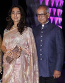 Love story of Juhi Chawla and Jay Mehta