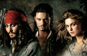 'Pirates of the Caribbean': Where are they now?