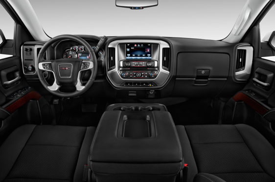 Slide 1 of 11: 2015 GMC Sierra 1500