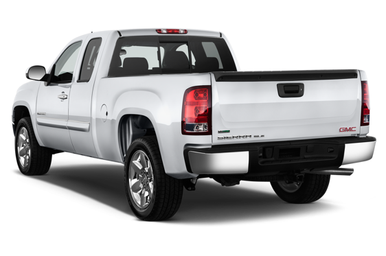 Slide 2 of 14: 2013 GMC Sierra 1500